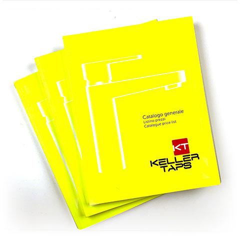 Catalogo Aziendale Copertina