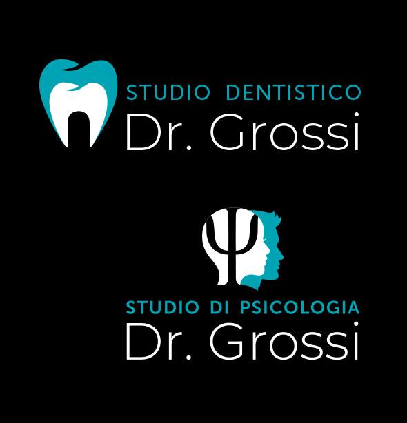 Progetto Logo Grossi